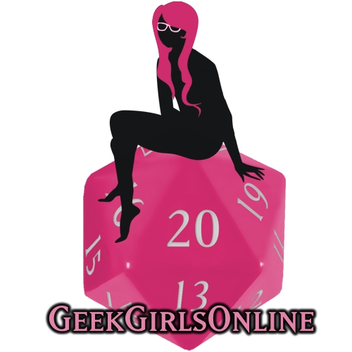The OFFICIAL GeekGirlsOnline Girl!