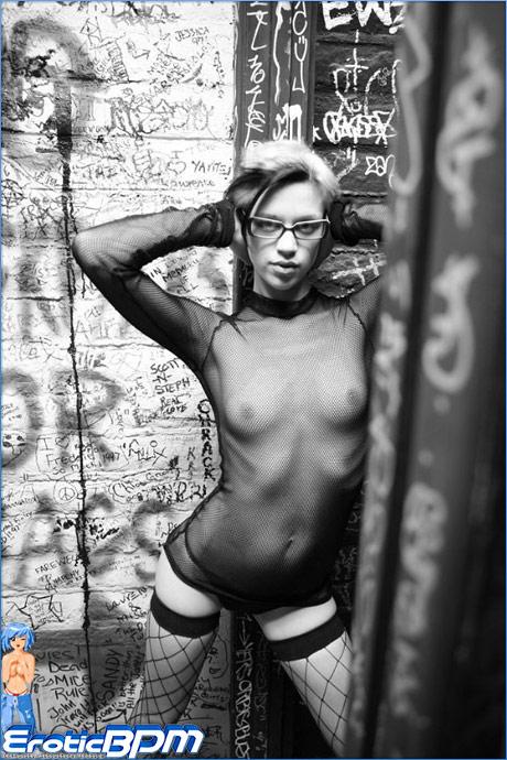 Eroticbpm Sexy Naked Raver Girls