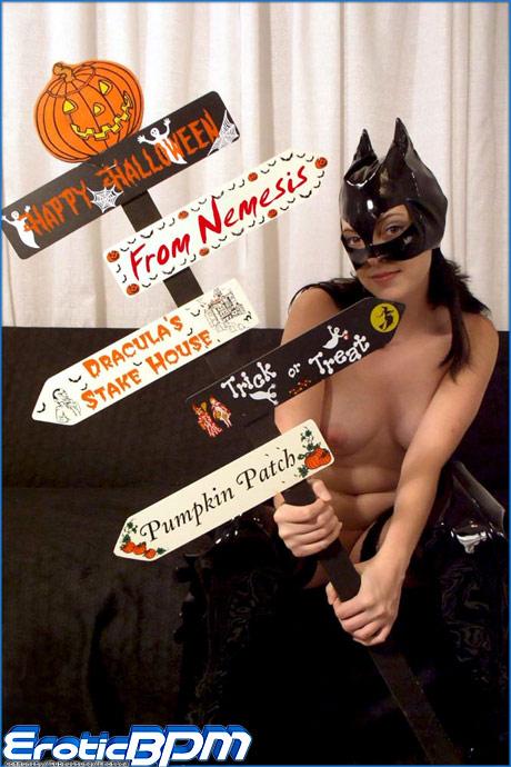 eroticbpm nemesis halloween