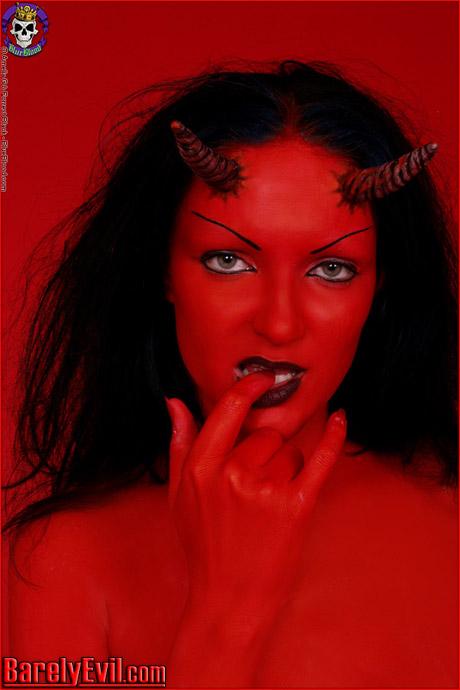 Devil Scar 13