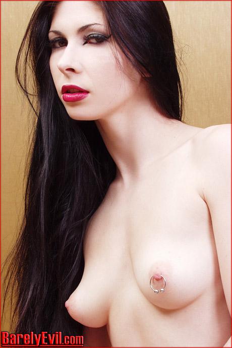 Bondage Doll Lydia Lashes