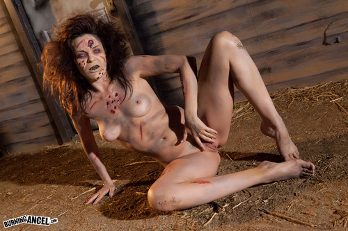 sexy girl possessed